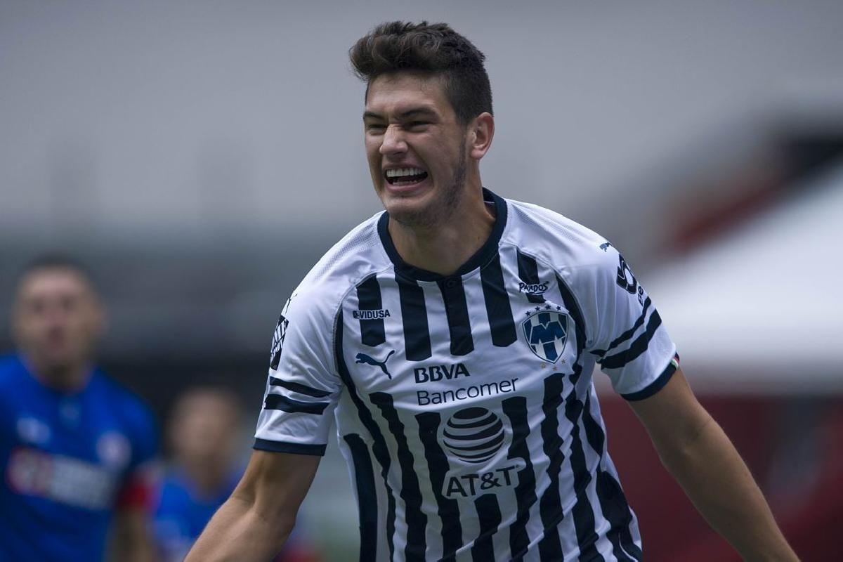 César Montes es el jugador número 13 que se lesiona en la era de ...